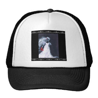 Only You Wedding art by Trucker Hat