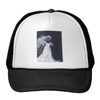 Only You Wedding art by Hats