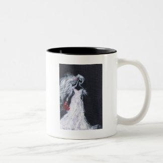 Only You Wedding art by Mug