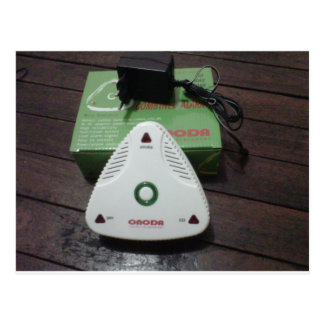 onoda smoke detector.jpg post card