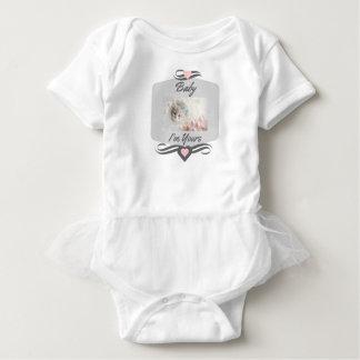 Onsie Tu-Tu Little Girl Bodysuit