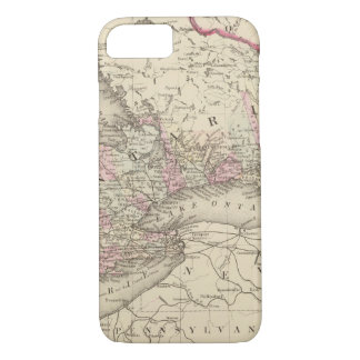 Ontario 2 iPhone 7 case