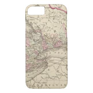 Ontario 2 iPhone 8/7 case