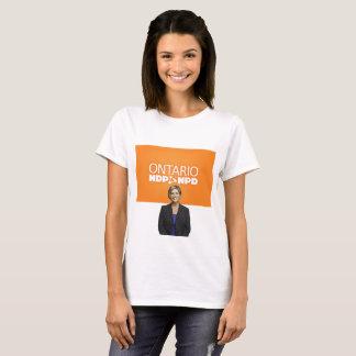 Ontario NDP Womens' T Shirt