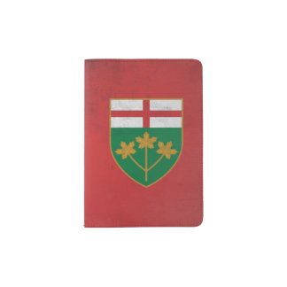 Ontario Passport Holder