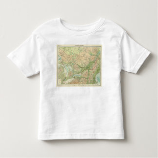 Ontario & Quebec Shirt
