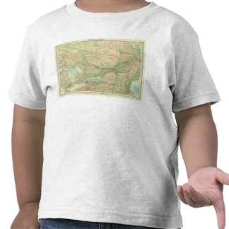 Ontario & Quebec Tee Shirt