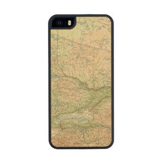 Ontario & Quebec iPhone 6 Plus Case