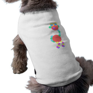 Oodle Boodle Sleeveless Dog Shirt