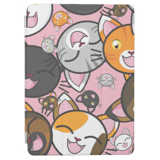 Oodles of Kitty - iPad Air 2 Cover/Case iPad Air Cover
