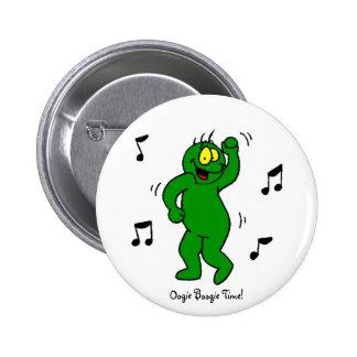 Oogie Boogie- Button