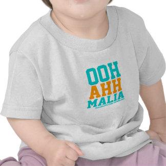 OOH AHH MALIA - Baby's Top T Shirt