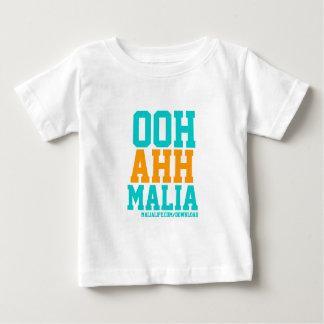 OOH AHH MALIA - Baby's Top Tshirt