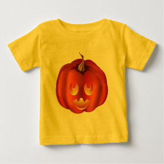 Ooh, So Scary! Vampire Jack-O-Lantern Halloween T-shirt