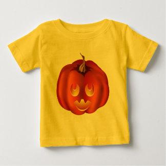 Ooh, So Scary! Vampire Jack-O-Lantern Halloween Tshirts