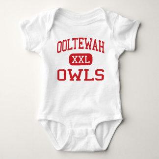 Ooltewah - Owls - High School - Ooltewah Tennessee Shirt