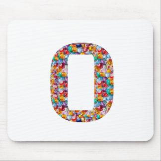 OOO kool Gems Stones : Get Elegant Jewel GIFT Mouse Pad