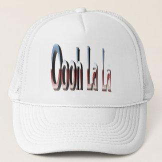 Oooh La La Trucker Hat