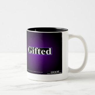 OOOP Gifted 2-tone Mug