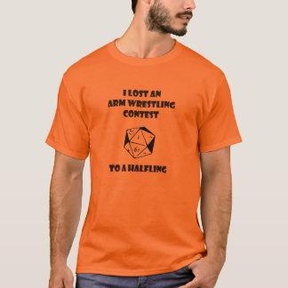 Ooops, I botched again! T-Shirt