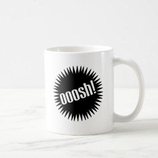 Ooosh Coffee Mug
