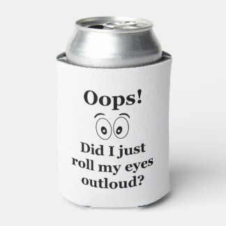 Oops! Can Cooler