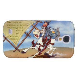 Oops! Galaxy S4 Case