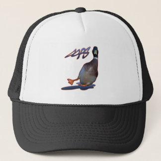Oops Trucker Hat