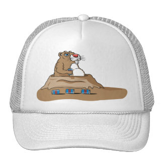 Oops Wrong Day - Trucker Hats
