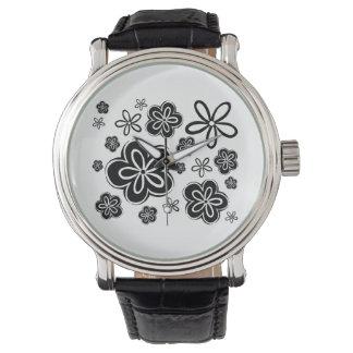 Oopsy Daisy Wrist Watch