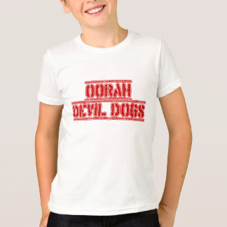Oorah Devil Dogs T-Shirt