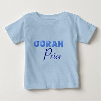 OORAH, Price Tees