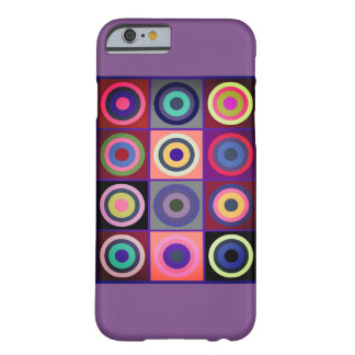 Op Art #22 Barely There iPhone 6 Case