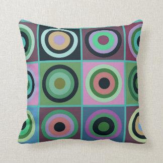 Op Art #23 Throw Pillow