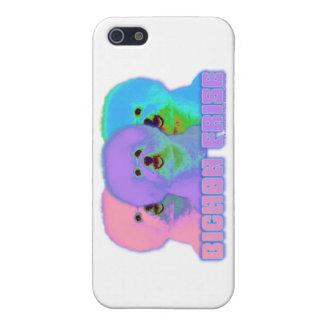 Op Art - Bichon Frise - Cody iPhone 5 Case