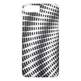Op-art iPhone Case