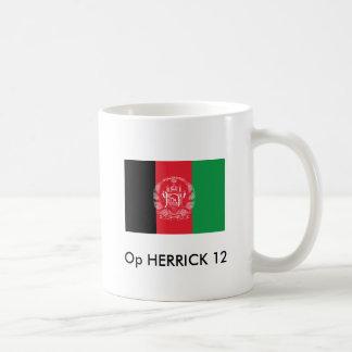 Op HERRICK 12 Mug