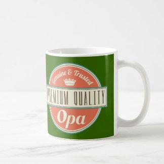 Opa (Funny) Gift Mug