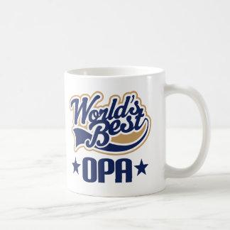 Opa Gift Coffee Mug