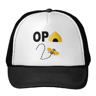 Opa To Be Hat