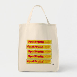 Opal Fruits Bag