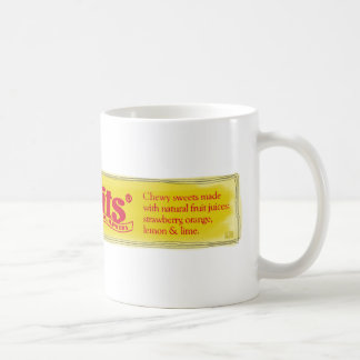 Opal Fruits Mug