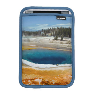 Opal Pool iPad Mini Sleeve
