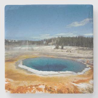 Opal Pool Stone Coaster