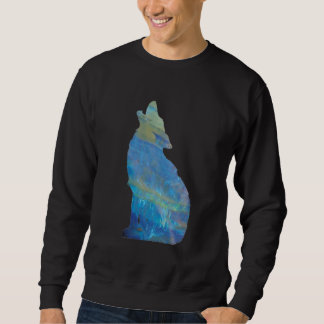 Opal Wolf Shirt