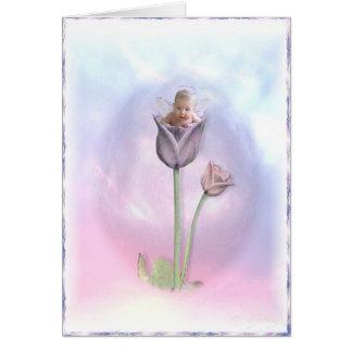 Opalescence - card