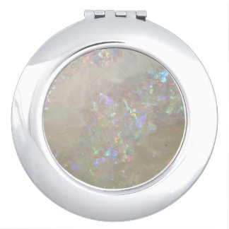 opalescence compact mirror
