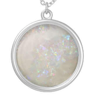 Opalescence necklace