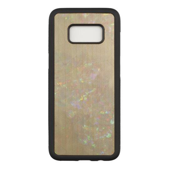 Opalescence phone case