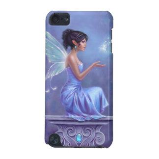 Opalite Blue & Purple Fairy iPod Touch 5G Case